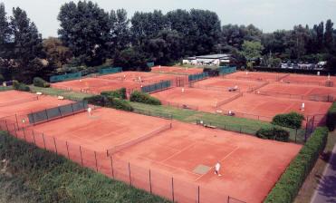 Panorama Clubanlage
