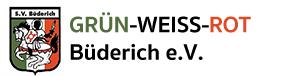 Sportverein Grün-Weiss-Rot Büderich e.V.