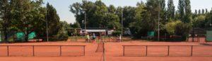 Sportverein GWR Büderich - Clubhaus