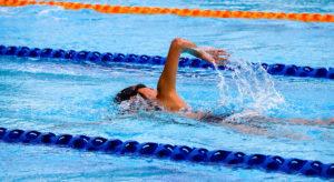 Schwimmen in Meerbusch