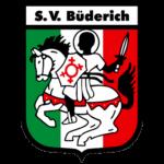 Grün-Weiss-Rot Büderich Logo