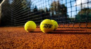 Tennis in Meerbusch