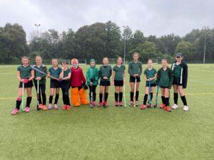 U12 Hockey Mädchen 2021